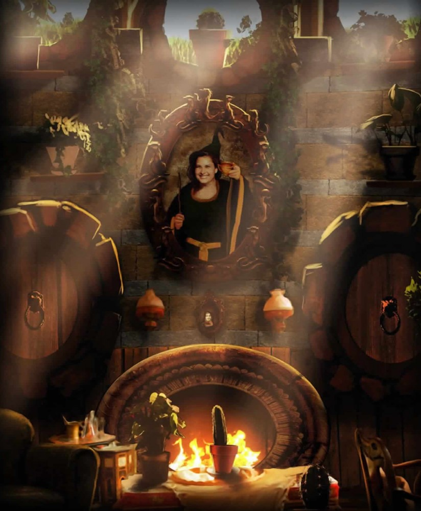 Hufflepuff_common_room